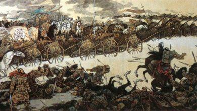 Photo of Top 5 cele mai sângeroase bătălii din Antichitate