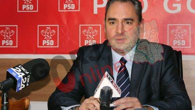 Photo of OFICIAL: Florescu, CANDIDATUL PSD la Primăria Târgu-Jiu! Ce a DECLARAT!