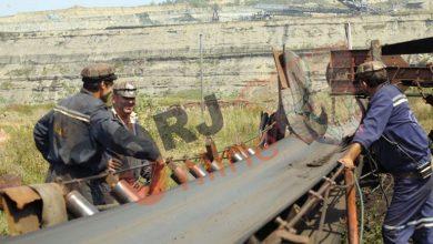 Photo of Un lider de sindicat din minerit a încercat să oprească lucrul la schimbul I