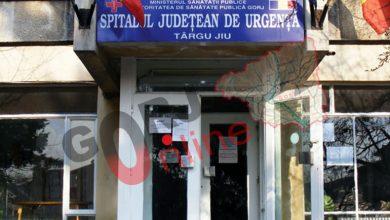 Photo of 100 de angajați ai SJU Târgu Jiu în izolare!