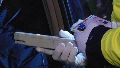 Photo of Șoferi băuți prinși la volan de polițiști