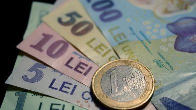 Photo of Euro atinge un nou maxim istoric