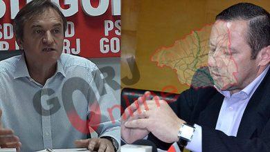 Photo of LIDERUL PSD Gorj, REACŢIE după ce Prunariu şi-a dat DEMISIA din funcţia de vicepreşedinte