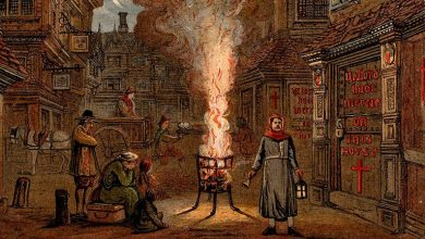 Photo of Cum s-au încheiat cele mai grave pandemii din istorie?