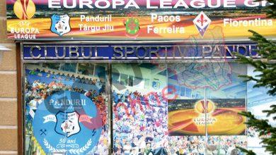Photo of Clubul Pandurii Târgu Jiu a făcut recurs la decizia Comisiei de Disciplină și Etică a FRF