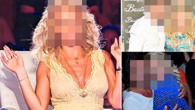 Photo of Soția unui AFACERIST din Târgu Jiu interzisă la TV. Ce a decis CNA!