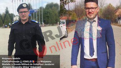 Photo of Tânărul jandarm din Țicleni dat dispărut în urma cu 3 luni, găsit mort în Bega!