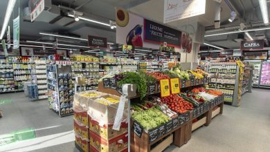 Photo of Spor suplimentar de 25% pentru fiecare zi lucrată în această perioadă, pentru angajații unui lanț de supermarketuri