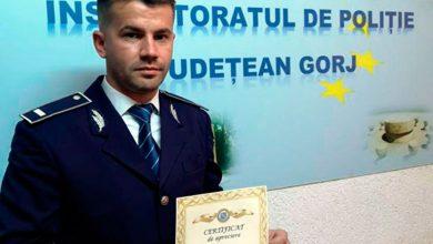 Photo of O nouă decizie luată de judecători pentru bărbatul care i-a oferit mită unui polițist din Novaci