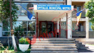 Photo of Spitalul Motru a rămas fără șefă de la Resurse Umane