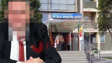 Photo of ACUZĂ conducerea spitalului din oraş: SECRETOMANIA nu face decât să creeze panică!