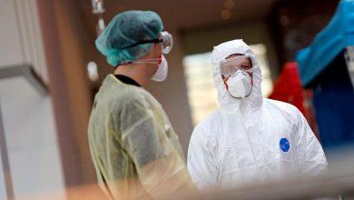 Photo of 883 de cazuri de coronavirus au fost raportate în România, în ultimele 24 de ore