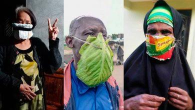 Photo of Alegere dificilă pentru săracii lumii: mască sau mâncare?