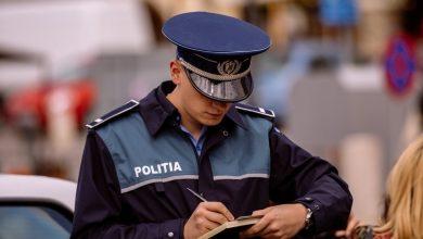 Photo of Peste 20 de tineri amendați de polițiști, după o petrecere organizată