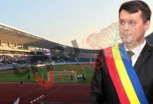 """Photo of Marcel Romanescu: """"Voi propune ca Pandurii să joace tot gratis pe stadionul Municipal"""""""