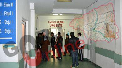 Photo of Un medic, patru asistenți și un brancardier de la UPU au COVID