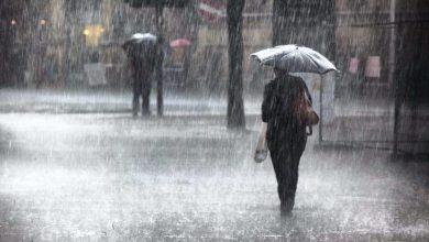 Photo of Ploi, grindină și descărcări electrice în aproape toată ţara