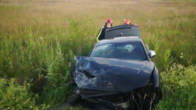 Photo of Accident cu trei victime la Buduhala!