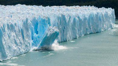 Photo of Polul Sud s-a încălzit de peste 3 ori peste media globală în ultimii 30 de ani, sugerează un nou studiu