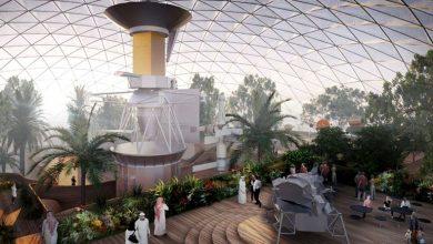 Photo of Arabii construiesc un oraș marțian în deșert. Cum arată Mars Science City din apropiere de Dubai