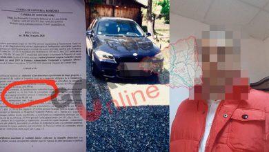 Photo of Un primar din Gorj și-a luat mașină NOUĂ, și-a mărit ILEGAL salariul și și-a acordat abuziv indemnizație de hrană!