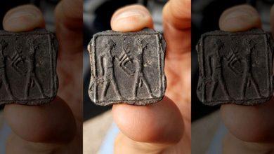 Photo of Un copil din Israel a găsit o tăbliță veche de 3.500 de ani care arată un obicei din vechiul Canaan