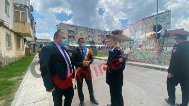 Photo of Vicepreședintele ANPC, prezent la inaugurarea de la Rovinari