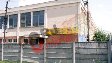 Photo of Ce INSTITUȚIE din Gorj s-ar putea muta în Parcul Industrial Bumbești-Jiu
