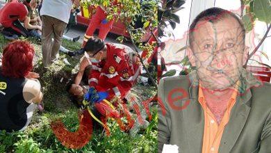 Photo of Primarul comunei Săulești cere ajutor pentru tânărul aflat în stare gravă după accidentul de motocicletă de la Turburea