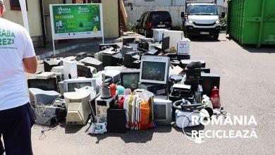 Photo of Din 15 iunie, România Reciclează din nou!