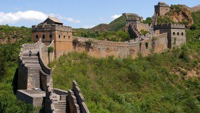 Photo of O tăbliță de piatră din timpul dinastiei Ming, descoperită lângă Marele Zid Chinezesc