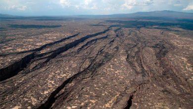 Photo of Continentul african se desprinde încet. Oamenii de știință spun că se naște un nou ocean