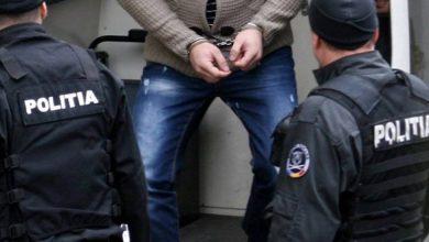 Photo of Bătrân de 71 de ani în arestul poliției după ce a dat mai multe spargeri în Motru