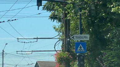 Photo of ATENȚIE: Nu merg semafoarele din intersecțiile de lângă Parcul Central Târgu Jiu