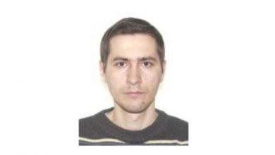 Photo of Bărbat în vârstă de 33 de ani, dat dispărut de părinți