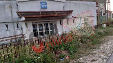 Photo of Clubul vârstnicilor din Bâlteni, cu ușile închise și buruienile la poartă! Sala de sport, în paragină