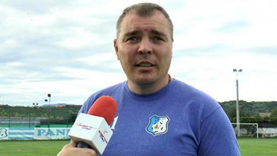 """Photo of Antrenorul Călin Cojocaru, dezamăgit de prestația echipei sale, Pandurii, după primulul amical al verii: """"Suntem zero la omogenitate"""""""