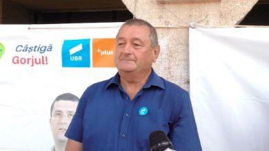 Photo of Ce a trecut în PROGRAMUL electoral candidatul USR la șefia CJ Gorj