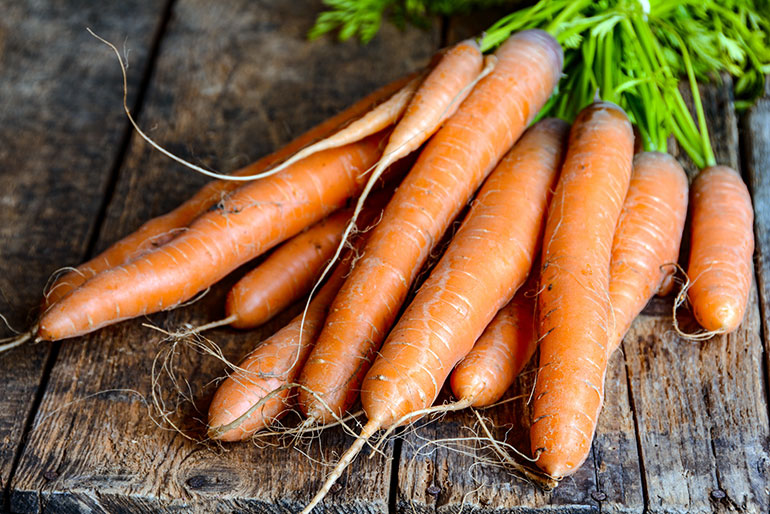 Tratamentul varfurilor varicelor morcovilor
