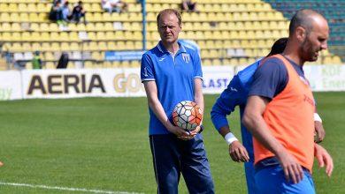 Photo of Viitorul Pandurii are un nou antrenor: Victor Naicu!