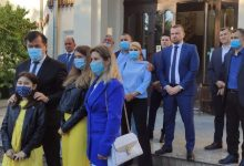Photo of Marcel Romanescu a votat pentru cetățeni