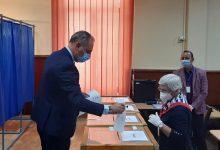 Photo of Ciprian Florescu a votat pentru un loc numit ACASĂ