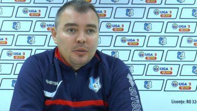 """Photo of Fără victorie cu Pandurii, Cojocaru se disculpă: """"Ținând cont de toate circumstanțele, nu cred că antrenorul are vreo vină"""""""