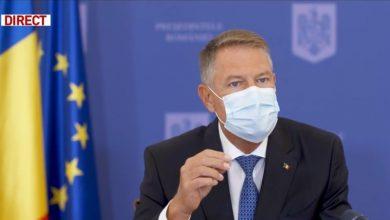 Photo of Klaus Iohannis a promulgat legea care elimină pensiile speciale ale parlamentarilor