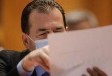 Photo of Ludovic Orban, la ieșire de la vot: Am votat pentru creșterea nivelului de trai