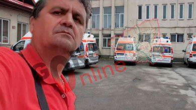 """Photo of Situație DISPERATĂ la Ambulanța Gorj! Salariații se plâng că nu au echipamente de protecție anti-COVID: """"O întrebăm pe directoarea economică și ne zice să ne descurcăm"""""""