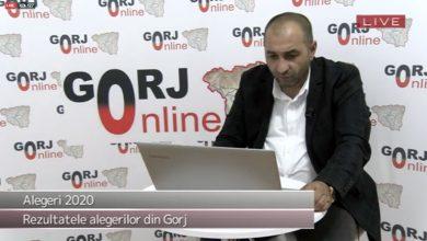 Photo of EXCLUSIV! Rezultatele alegerilor din Gorj. LIVE