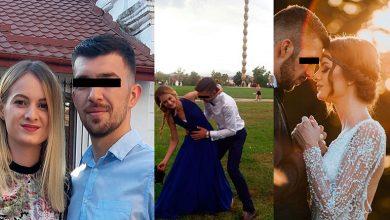 Photo of SFÂȘIETOR! Un tânăr din Târgu Jiu rămas văduv la 28 de ani, se zbate să îi aducă trupul neînsuflețit al soției sale, în țară!