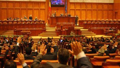 Photo of Zi decisivă pentru bugetul României. Parlamentul votează creșteri de pensii și salarii și fonduri suplimentare pentru primari