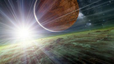 """Photo of A fost descoperită planeta """"Pi"""", o exoplanetă cât Pământul unde un an are 3,14 zile"""